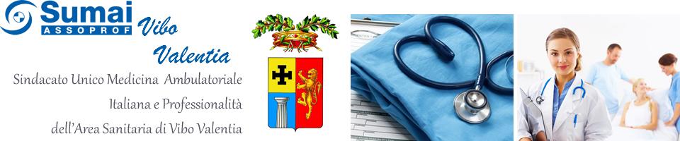 SUMAI Calabria > Sezione di Vibo Valentia